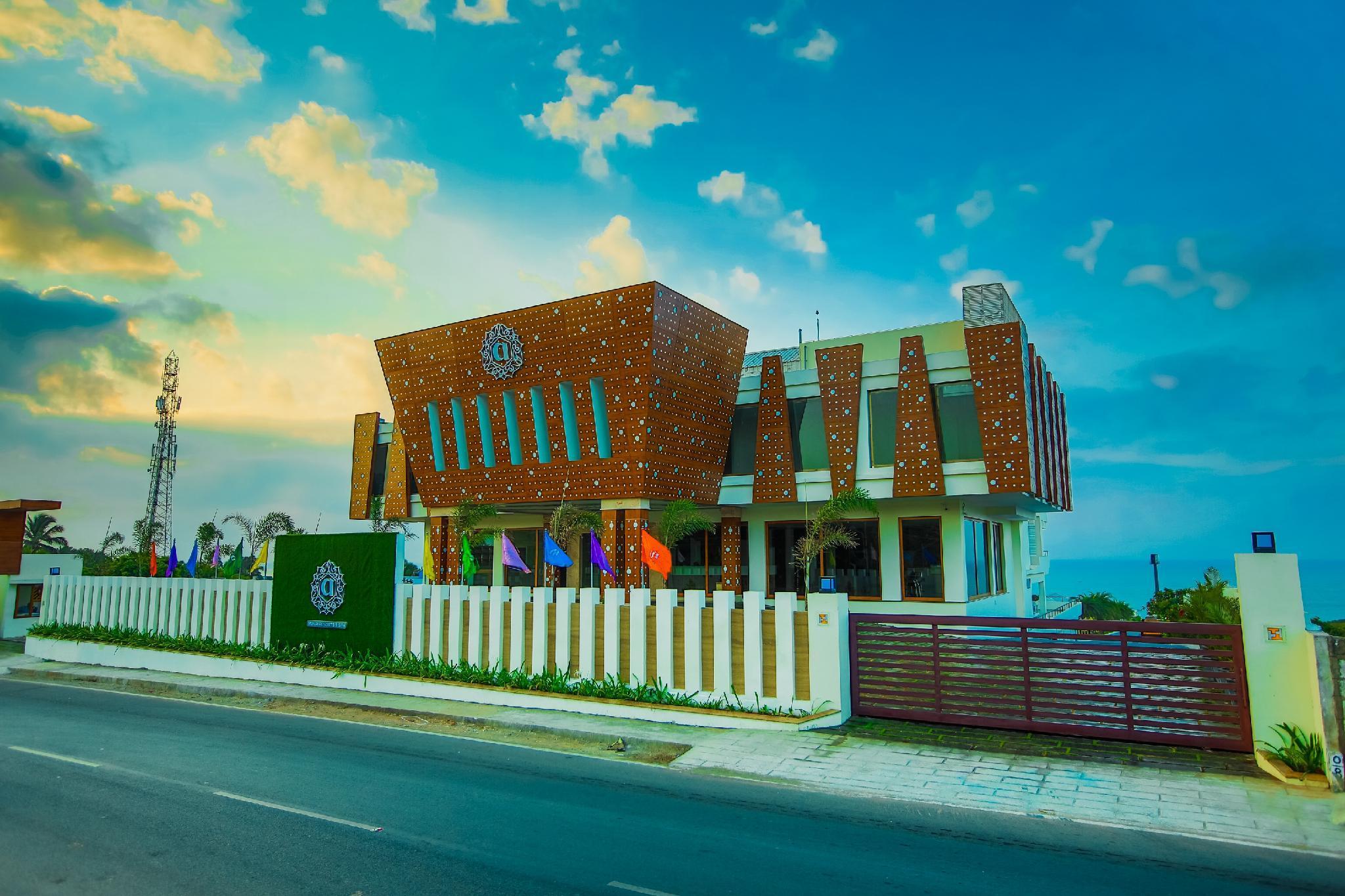 Annai Resorts And Spa