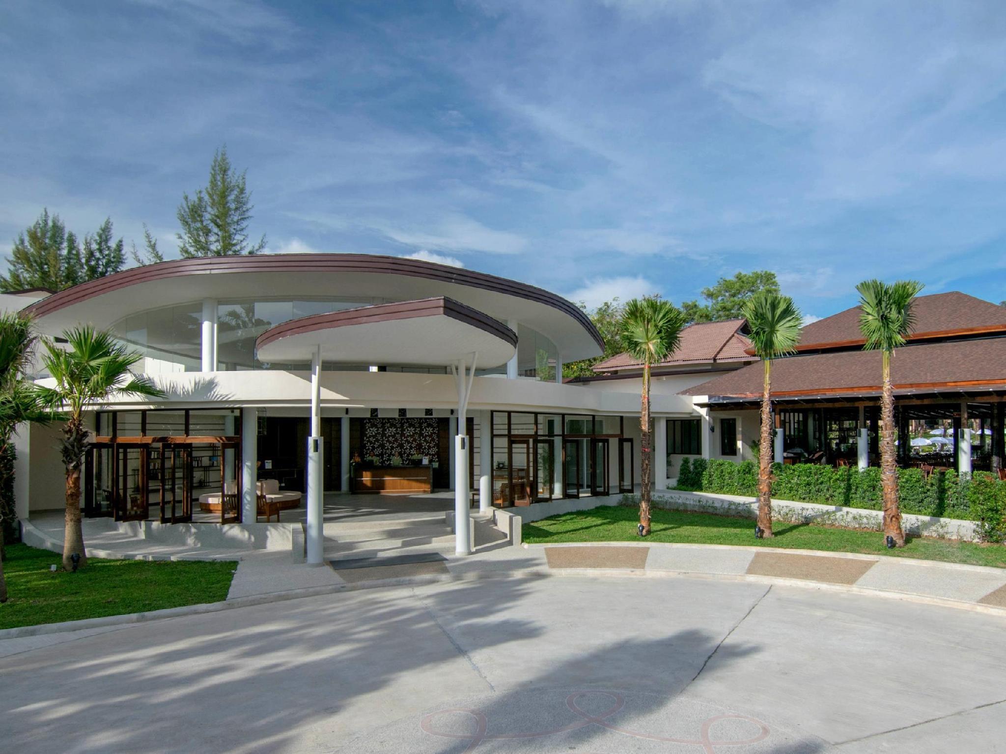 The Leaf Oceanside by Katathani Resort เดอะ ลีฟ โอเชียนไซด์ บาย กะตะธานีรีสอร์ต