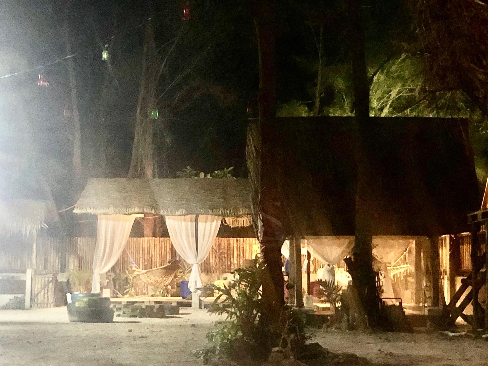 Happy Hut Retreat OF Zambales   Private Exclusive