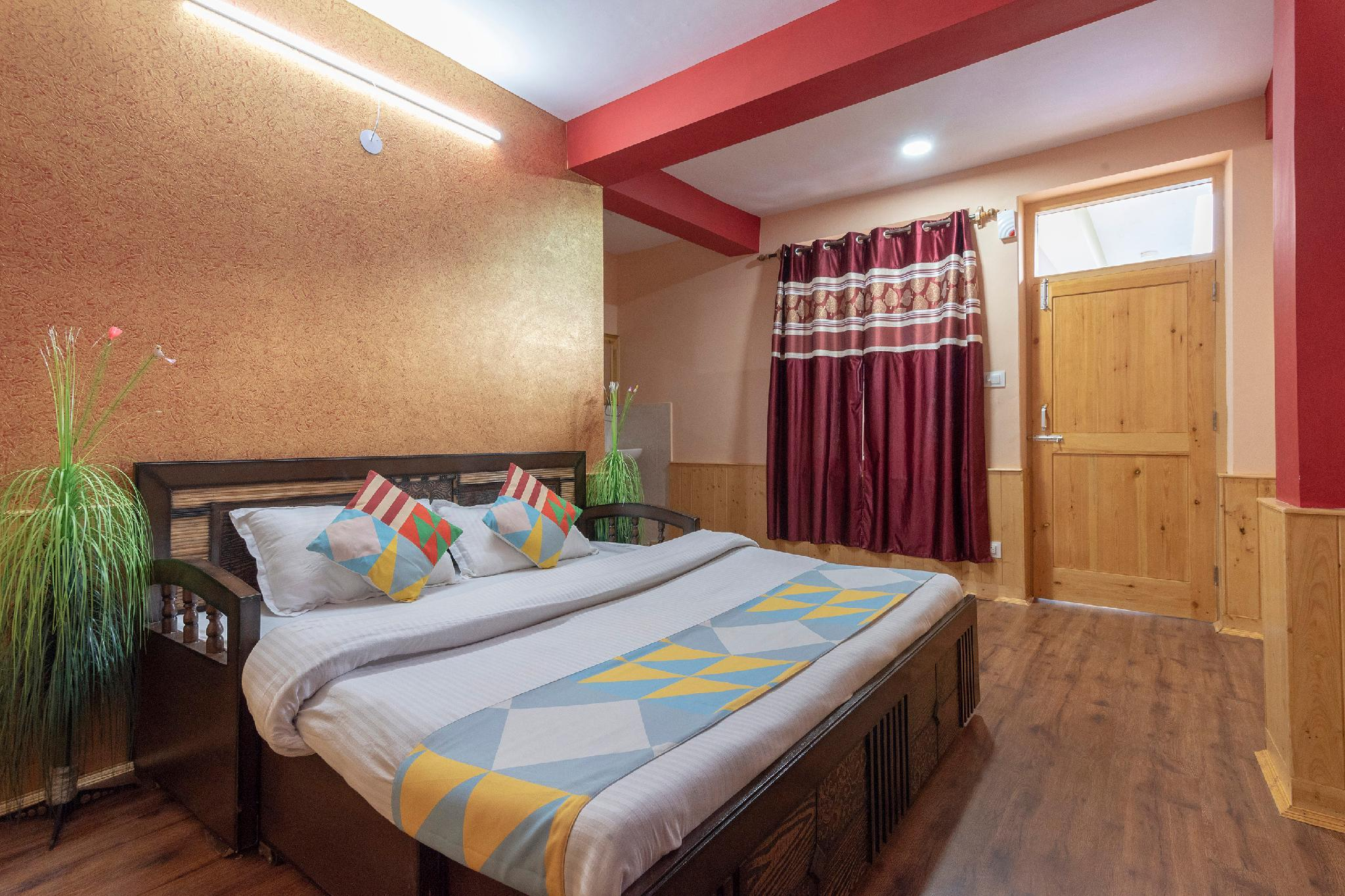 OYO 18381 Orchid View Stay