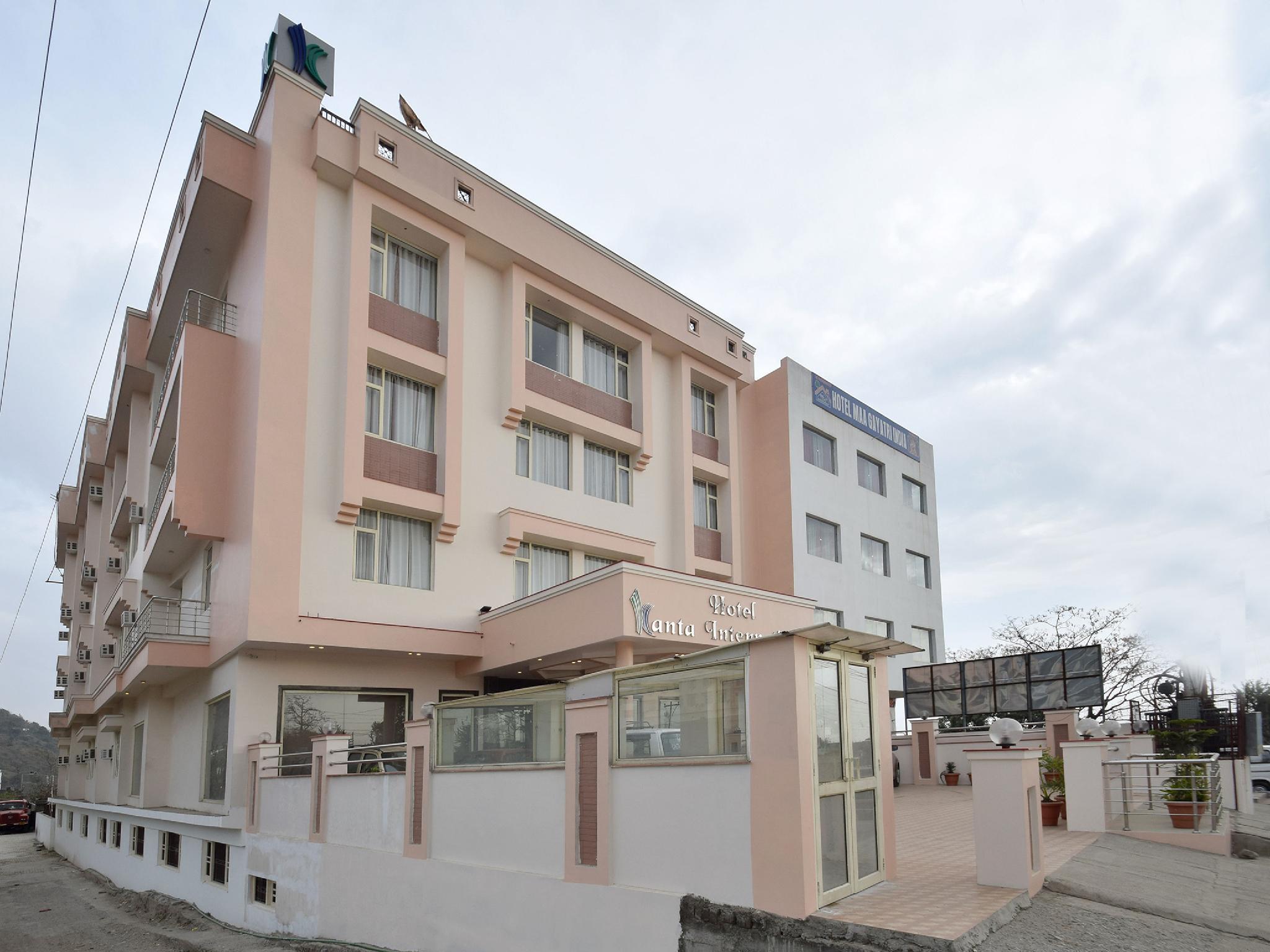 OYO 4690 Hotel Kanta International