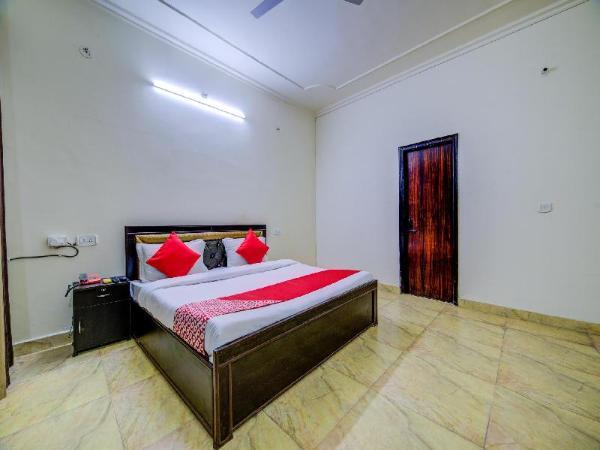 OYO 30398 Hotel Royal Residency New Delhi and NCR