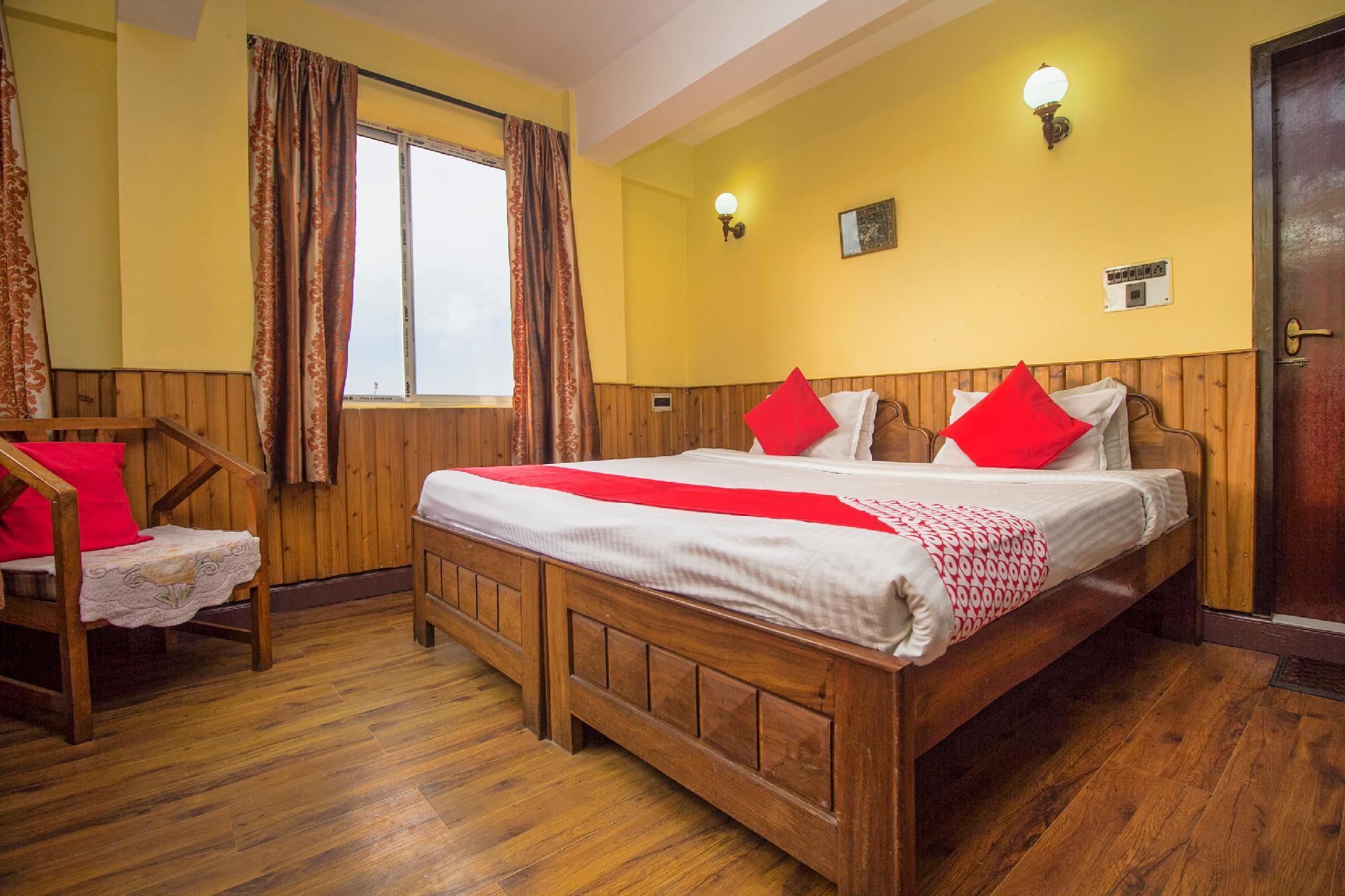 OYO 35888 Hotel Lungwa