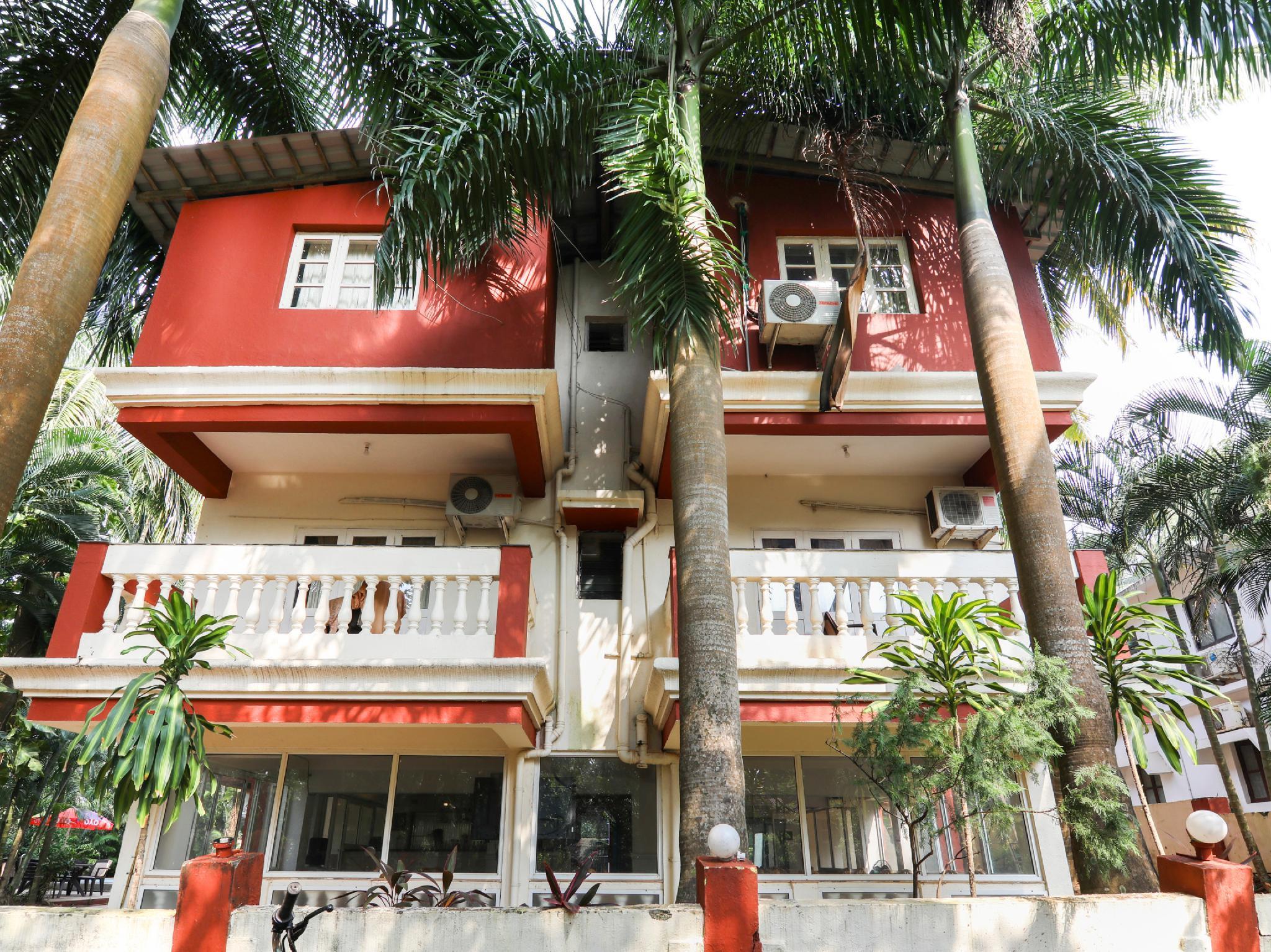 Collection O 13853 Shruti Resort Calangute