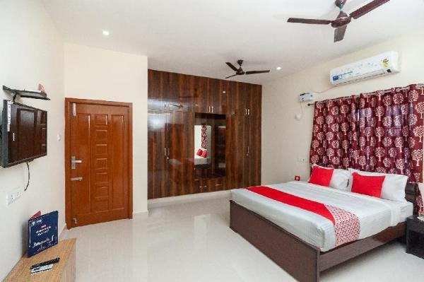 OYO 29656 Sorgam Residency Chennai