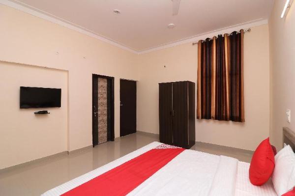 OYO 33025 Stay Bird Inn New Delhi and NCR