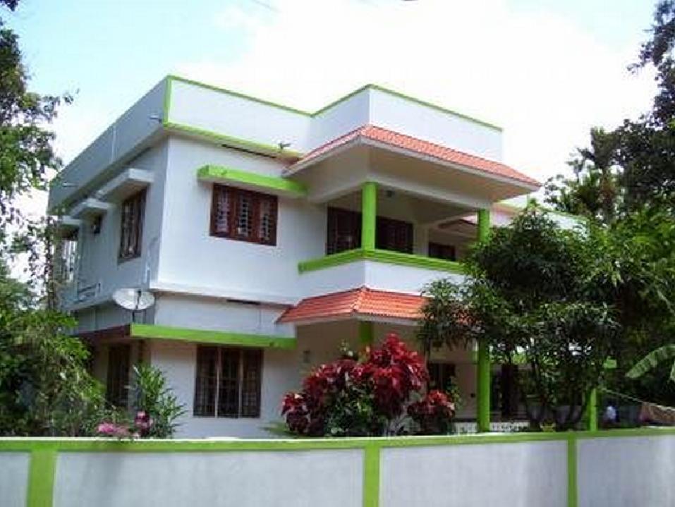 Gonsalves Villa