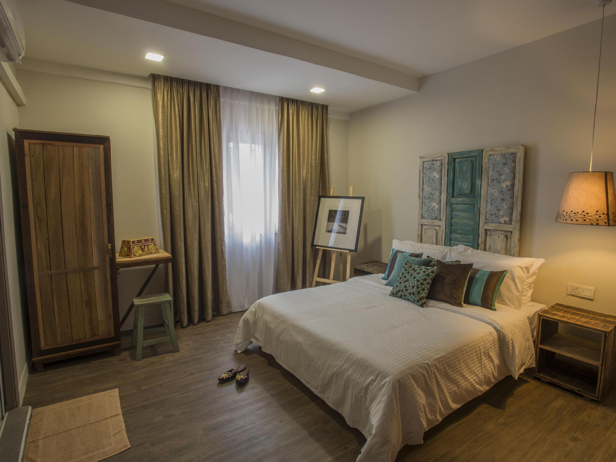 Bagasta Guesthouse