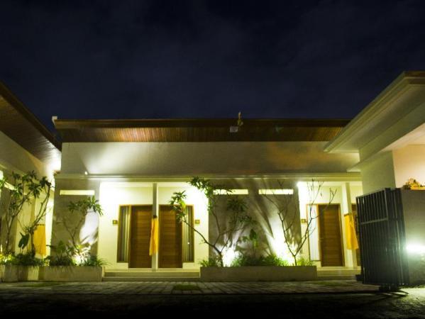 De Lemon Gatsu Hotel Bali
