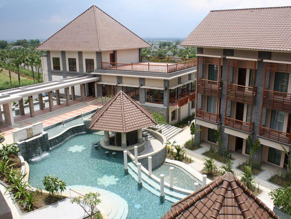 Dalukuan Hotel
