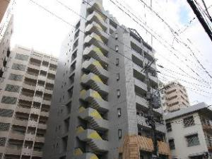Daina-Court Ohashi Resix By Arua-Ru Apartments