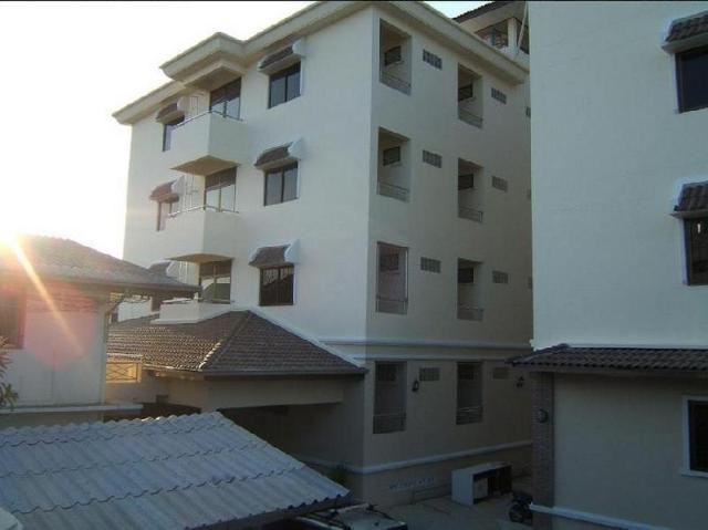 บ้านไทยแสนสุข อพาร์ตเมนท์สำหรับสุภาพสตรี – Baan Thaisansook Lady Apartment