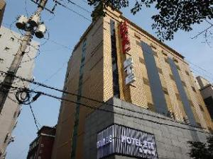 Business Hotel Ete