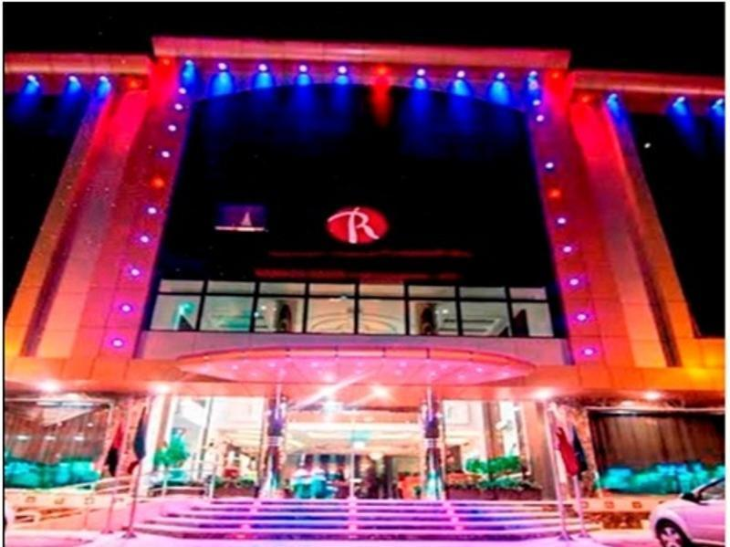 Ramada Sa Ghurnata Hotel