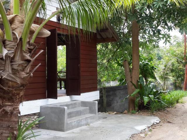 สาลิกา รีสอร์ท – Salika Resort