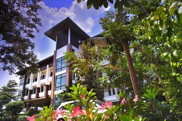Gasser Park Apartments Khon Kaen