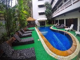 Pool View 2 bedroom apt. in center of Patong Beach อพาร์ตเมนต์ 2 ห้องนอน 3 ห้องน้ำส่วนตัว ขนาด 75 ตร.ม. – ป่าตอง