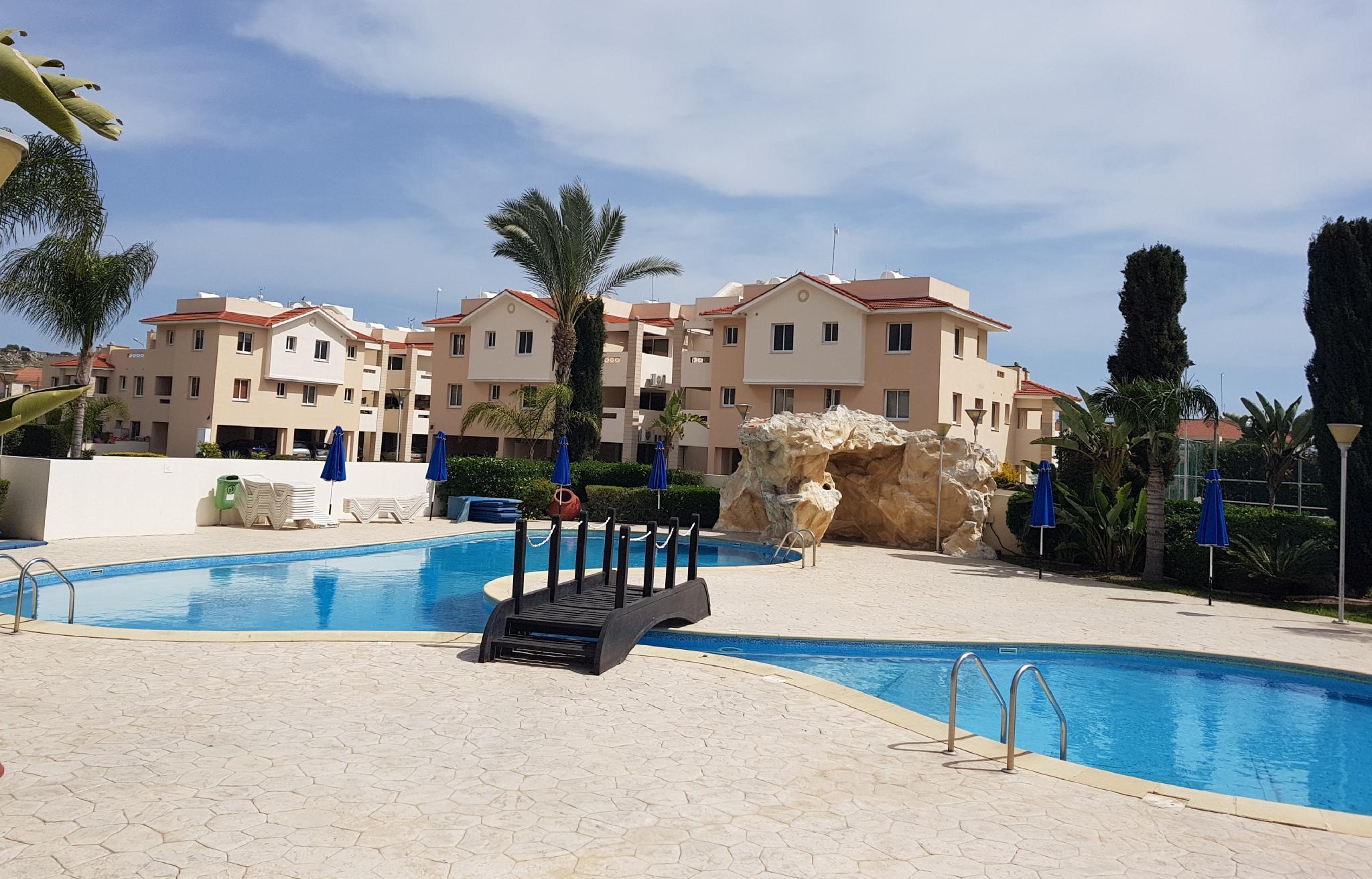 Pyla Village Resort Apartment