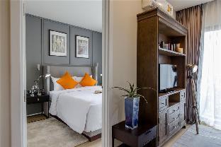 BEST DLUX Condo w/Kitchen Mountain View 4 อพาร์ตเมนต์ 1 ห้องนอน 1 ห้องน้ำส่วนตัว ขนาด 38 ตร.ม. – ฉลอง