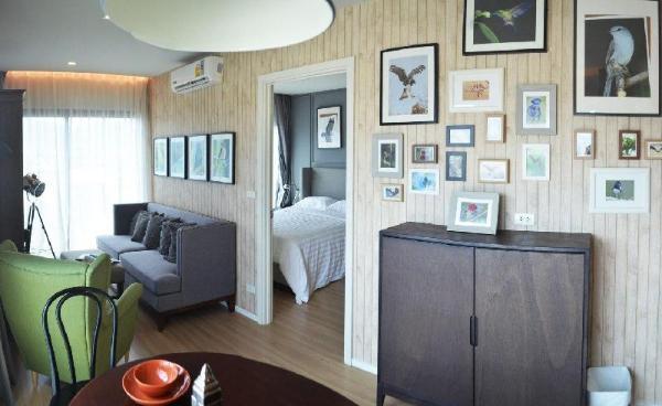 BEST DLUX Condo w/Kitchen Biggest Room 8 Phuket