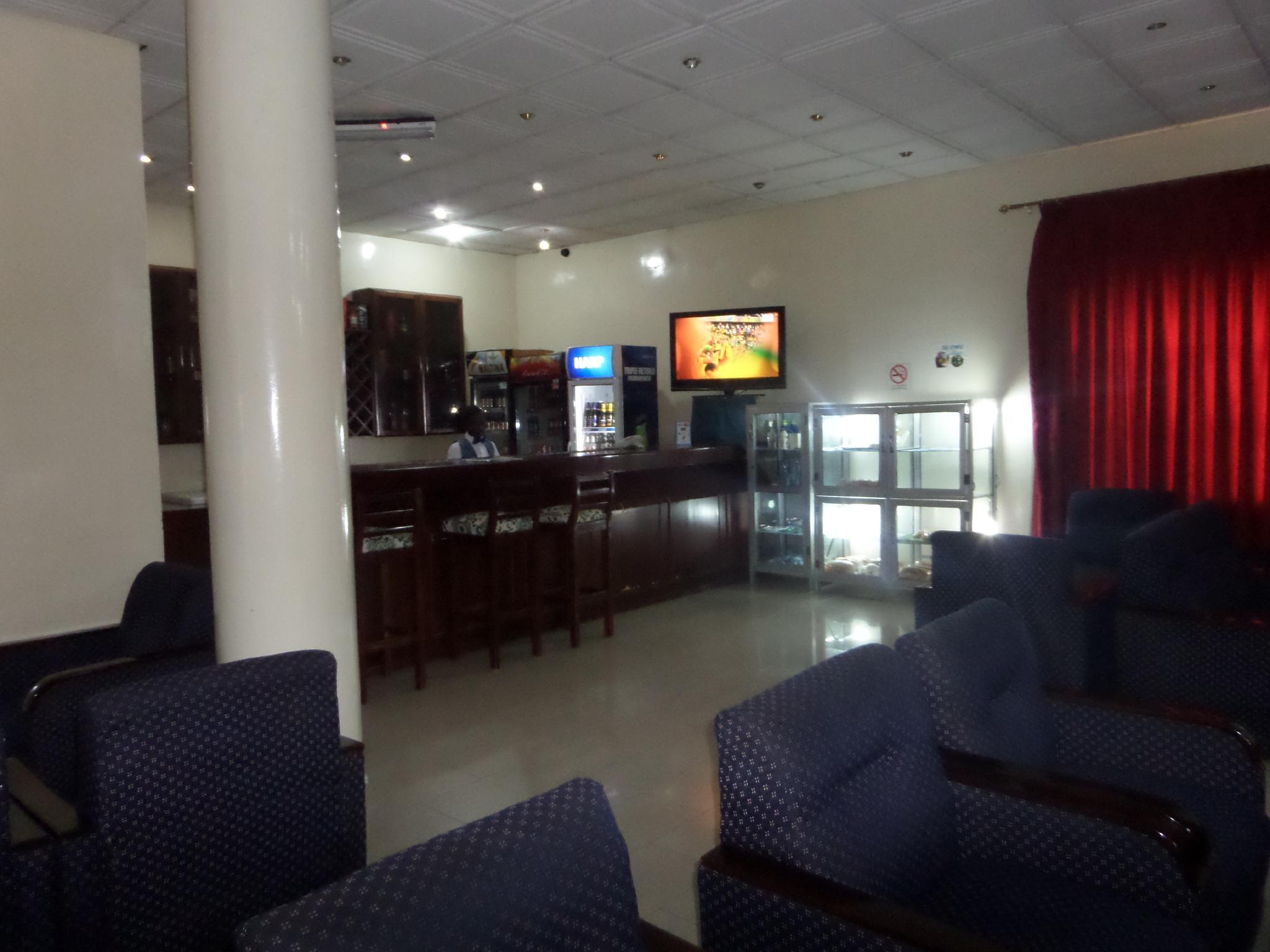 Grace Point Resort Hotel
