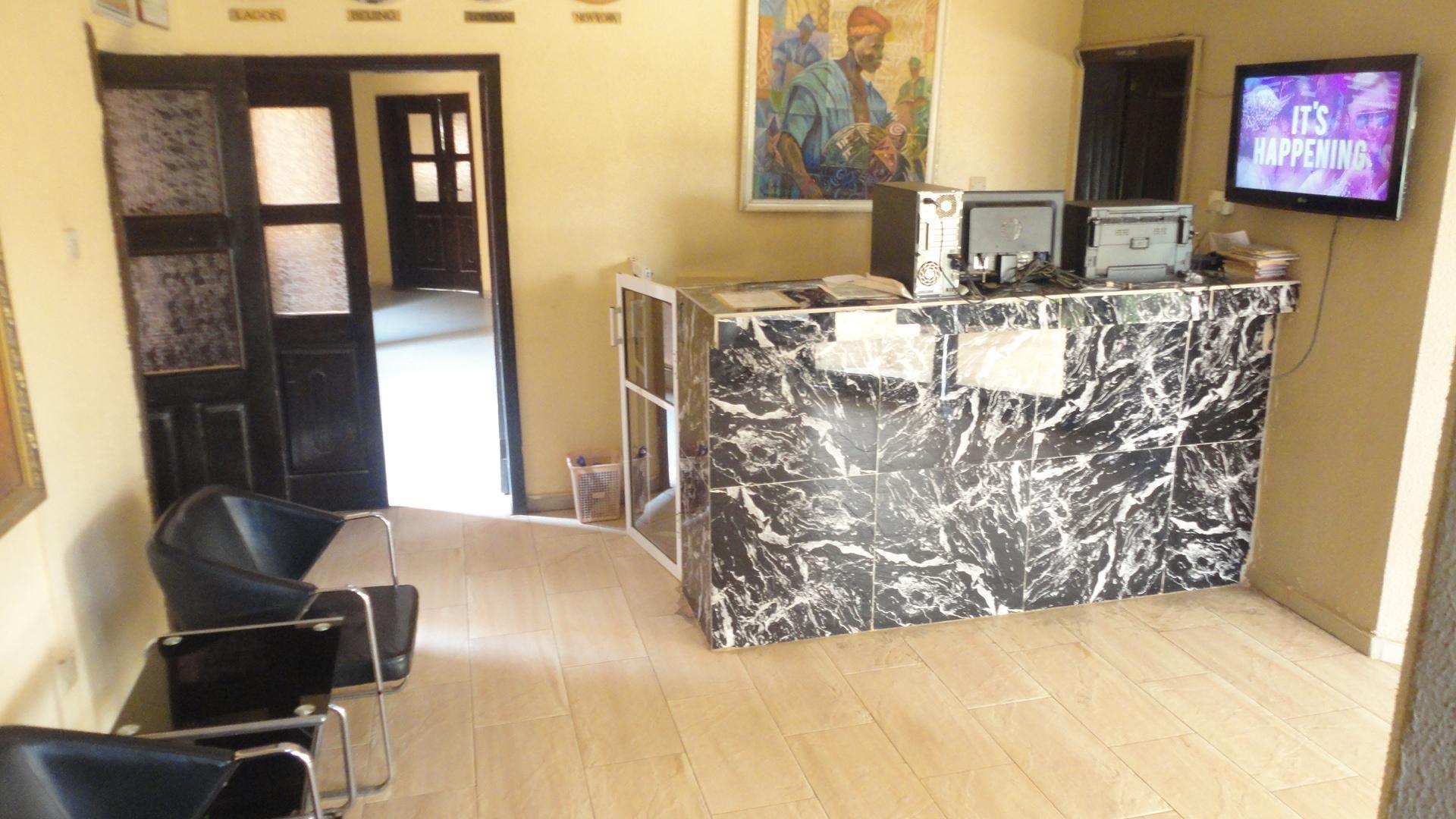 Bamfort Hotels Limited