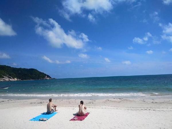 Little Paradise Resort Koh Phangan