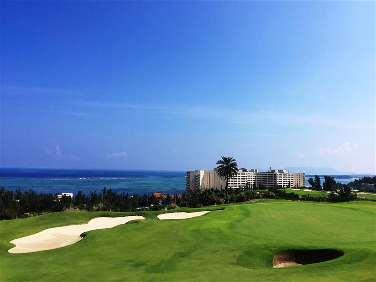 D231. Okinawa Resort Condominium Onnason