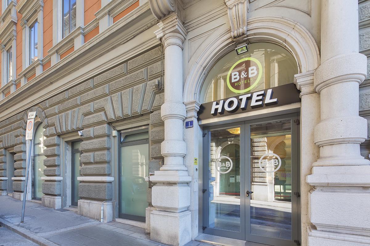 BandB Hotel Trieste