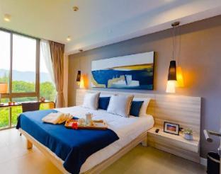 Oceanstone Phuket by Holy Cow 7 อพาร์ตเมนต์ 1 ห้องนอน 1 ห้องน้ำส่วนตัว ขนาด 46 ตร.ม. – บางเทา