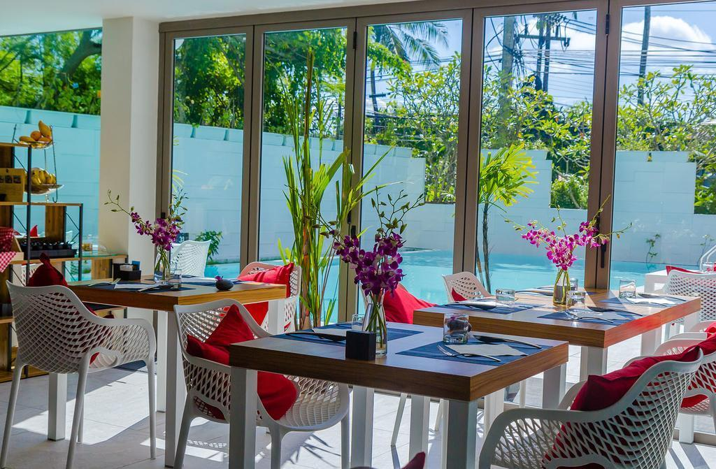 Oceanstone Phuket By Holy Cow 10