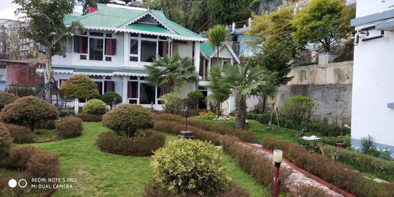 Udaan Nirvana Resort Darjeeling