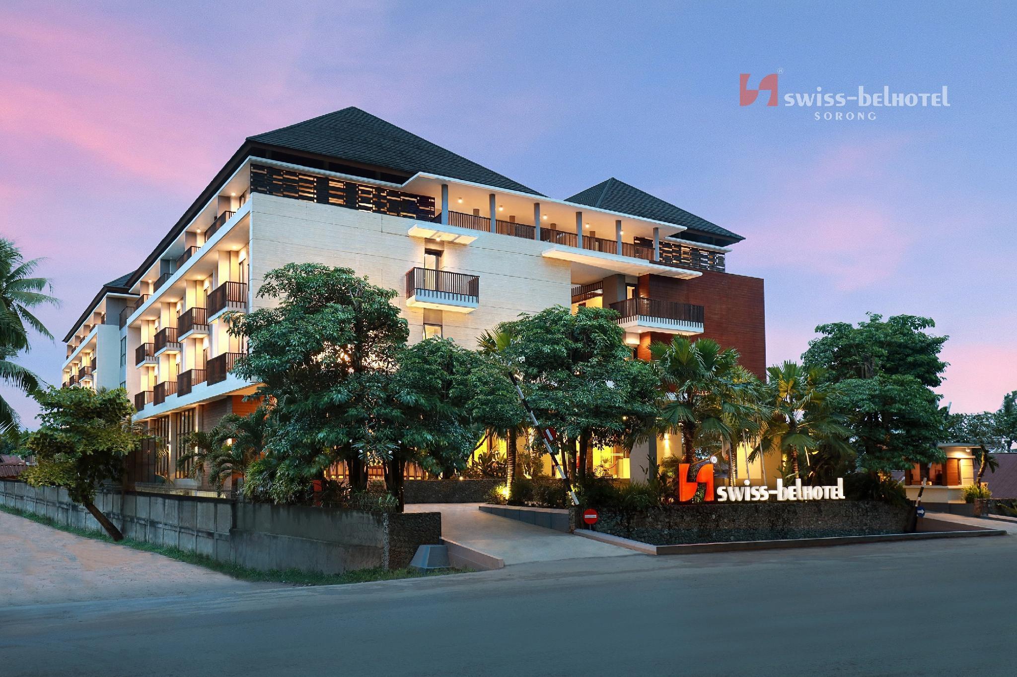 Swiss Belhotel Sorong