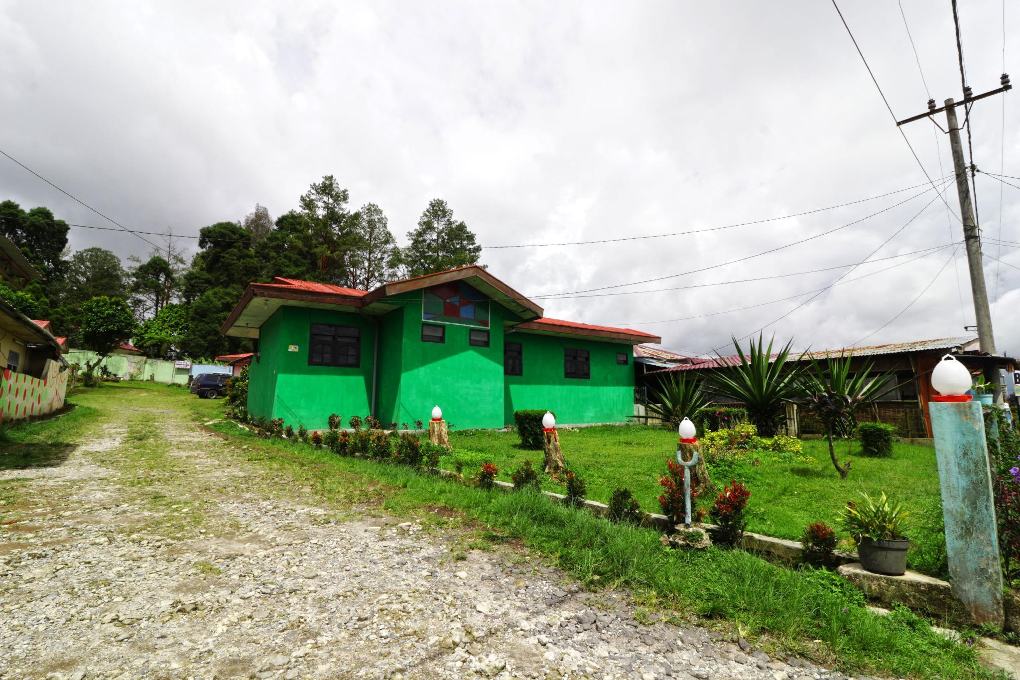 Bangkit Nan Jaya Guesthouse