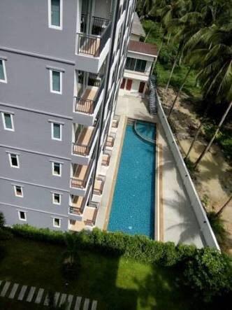 Klong Muang House