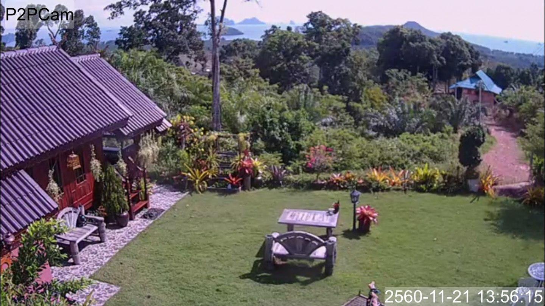 Krabi Seaview Nature Home บ้านเดี่ยว 1 ห้องนอน 1 ห้องน้ำส่วนตัว ขนาด 75 ตร.ม. – หาดคลองม่วง