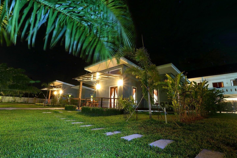 Klong Muang Resort (1BR) บังกะโล 1 ห้องนอน 1 ห้องน้ำส่วนตัว ขนาด 75 ตร.ม. – นพรัตน์ธารา