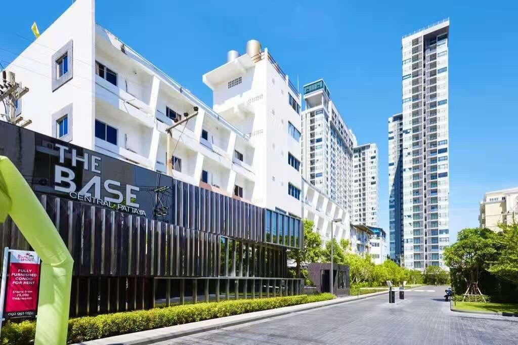&2THE BASE Brand B&B Recommend City Center 2rooms