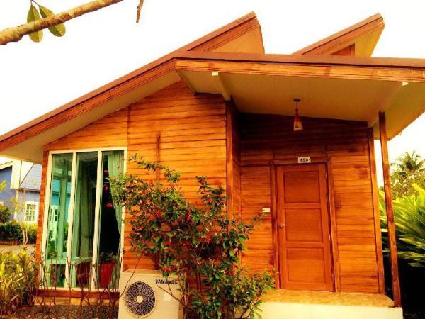 Tonrak Resort Nakhon Nayok