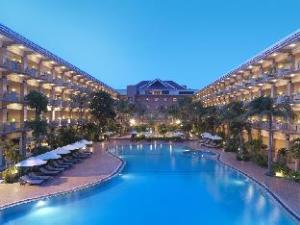 โรงแรมอังกอร์ฮาเวิร์ด (Angkor Howard Hotel)