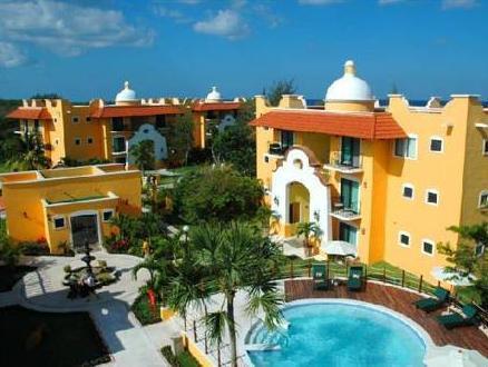 Occidental Cozumel   All Inclusive Resort