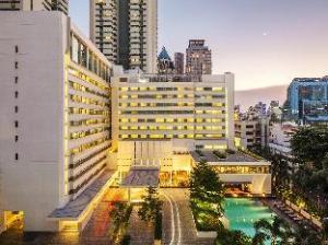 COMO Metropolitan Bangkok (COMO Metropolitan Bangkok)