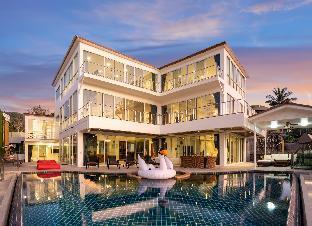 High-end Luxury Pool Villa in Patong Beach 5BR วิลลา 5 ห้องนอน 4 ห้องน้ำส่วนตัว ขนาด 540 ตร.ม. – ป่าตอง