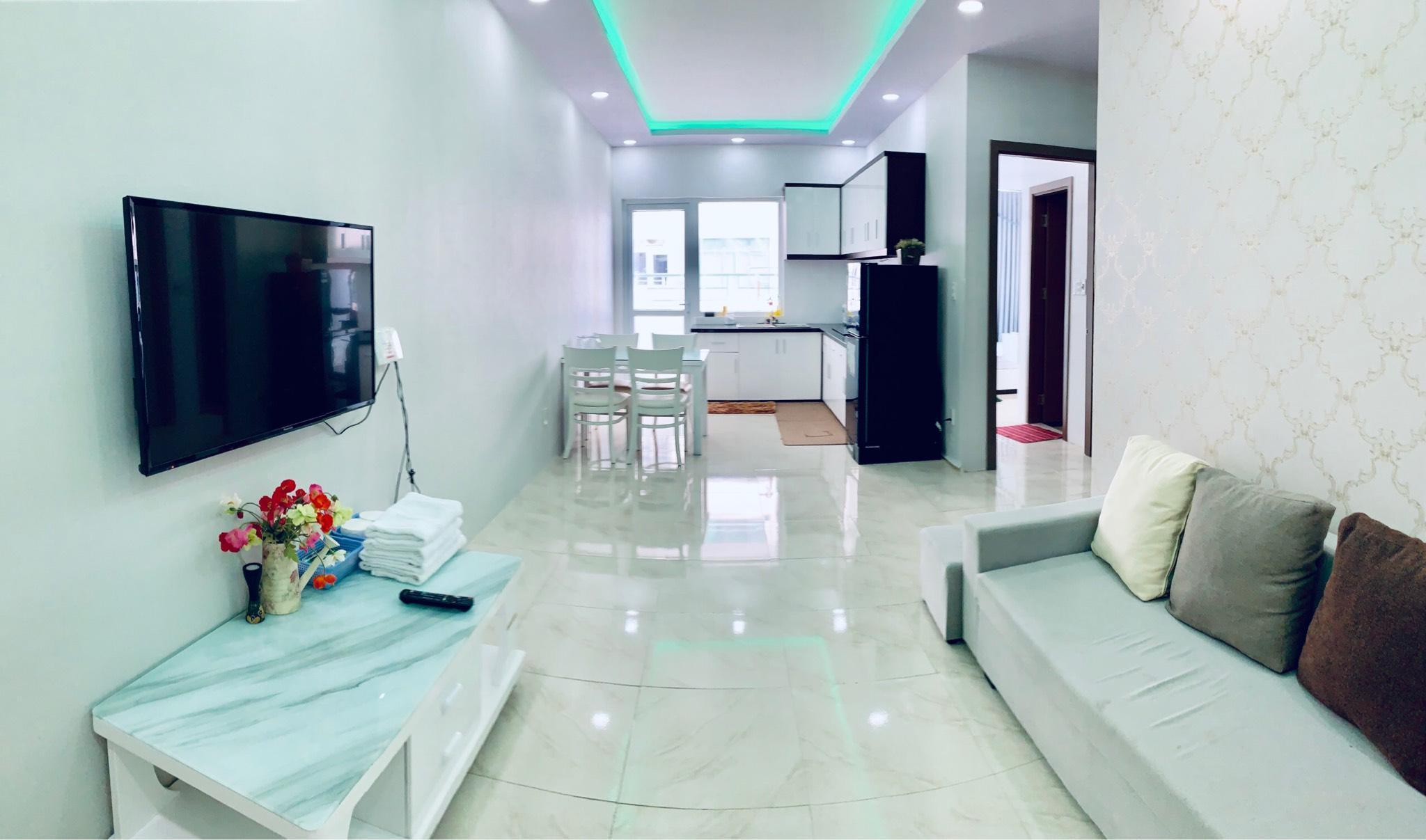 Thoa Chinh Apartment 23.10 OC1A MuongThanh Oceanus