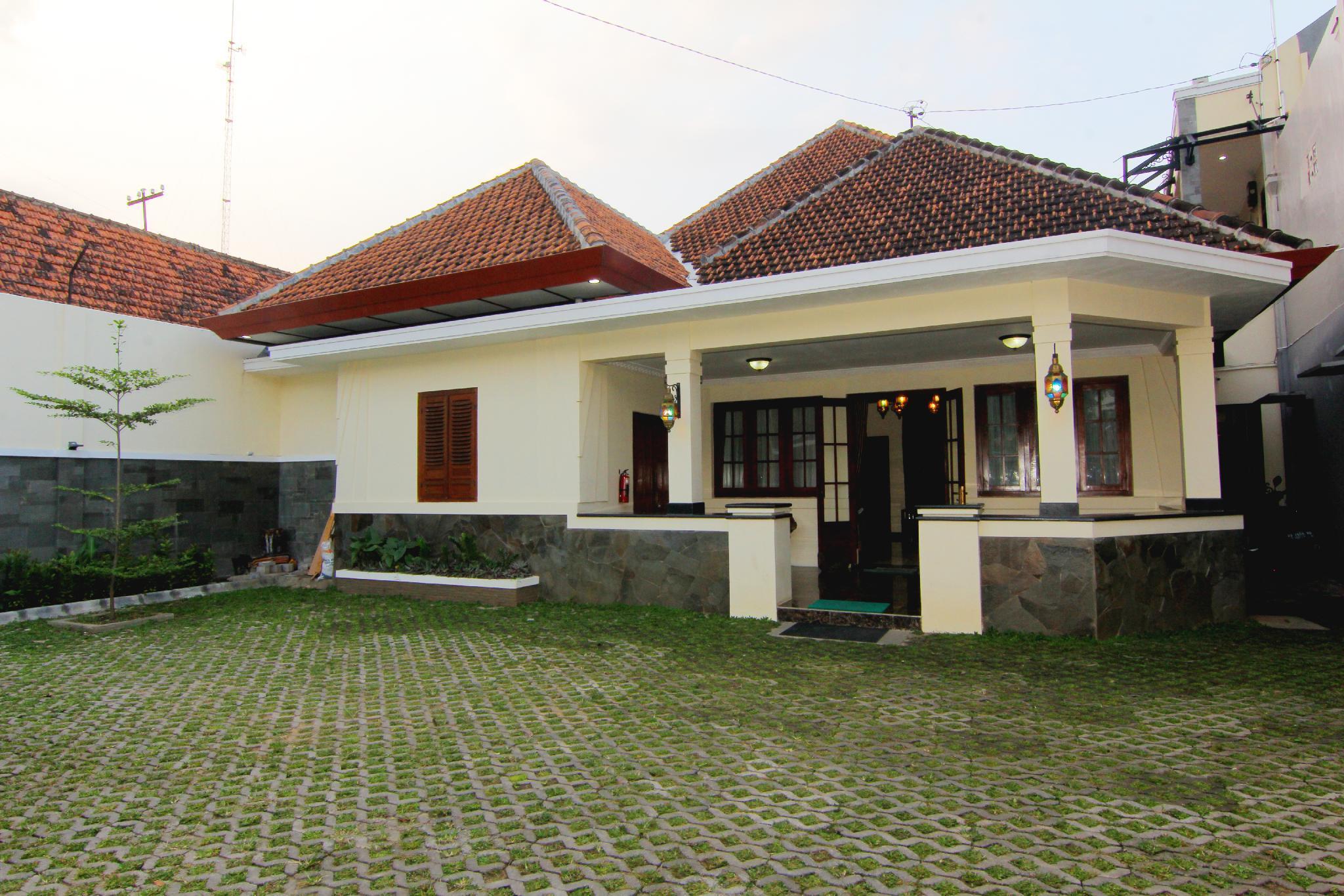 Musafir Guesthouse
