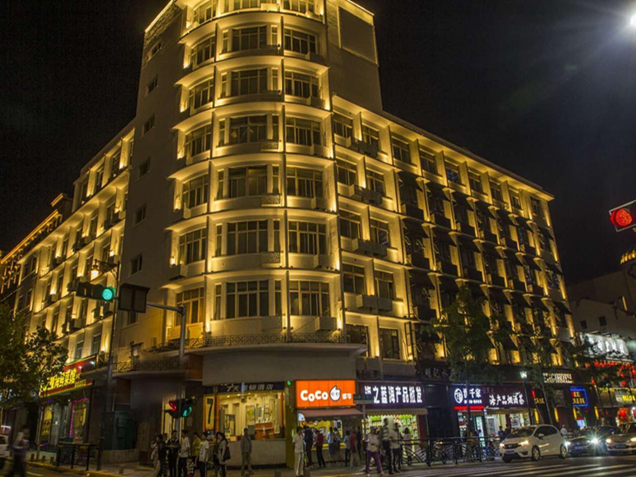 7 Days Inn�Qingdao Zhongshan Road