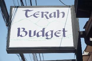 Terah Budget Hostel เตราห์ บัดเจ็ต โฮสเทล