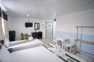 ダイヤモンド デ パーイ シティー ホテル Diamond De Pai City Hotel
