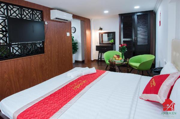 AN HomeStay* Luxury Studio Near TSN Airport Ho Chi Minh City