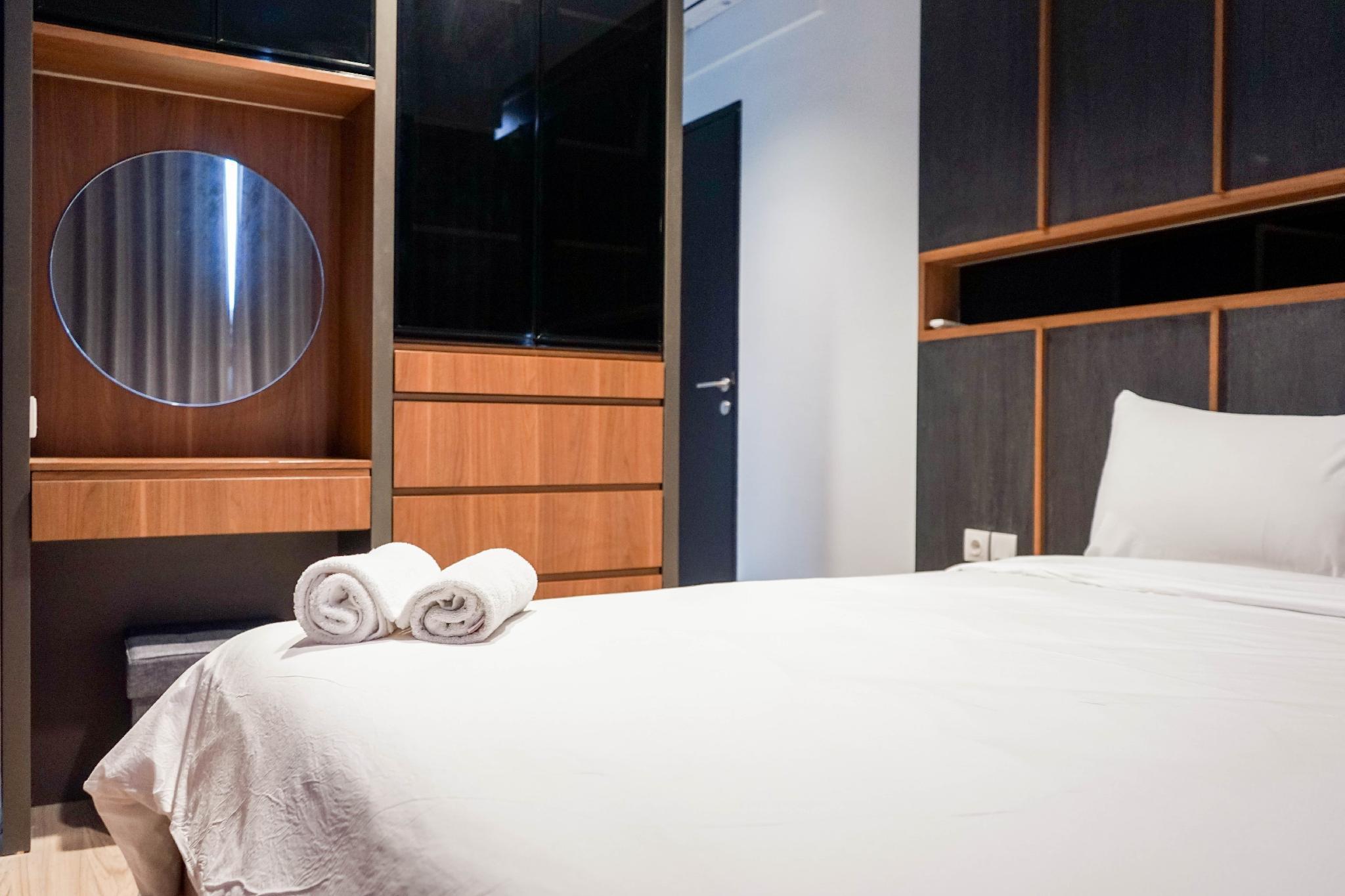 Luxurious 2BR Lexington Residence Apt By Travelio